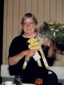 Joan Teats WJGA Founder