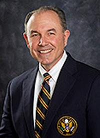 John Bodenhamer